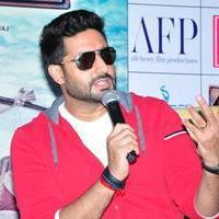 Abhishek Bachchan - All Is Well Movie Press Meet Photos | Picture 1091219
