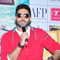 Abhishek Bachchan - All Is Well Movie Press Meet Photos | Picture 1091220