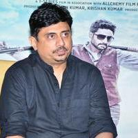 Umesh Shukla - All Is Well Movie Press Meet Photos | Picture 1091221