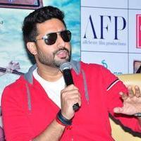 Abhishek Bachchan - All Is Well Movie Press Meet Photos | Picture 1091223