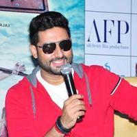 Abhishek Bachchan - All Is Well Movie Press Meet Photos | Picture 1091224