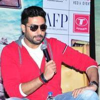 Abhishek Bachchan - All Is Well Movie Press Meet Photos | Picture 1091225
