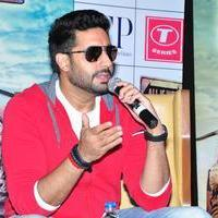 Abhishek Bachchan - All Is Well Movie Press Meet Photos | Picture 1091226