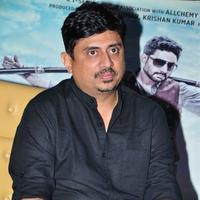 Umesh Shukla - All Is Well Movie Press Meet Photos | Picture 1091227