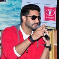 Abhishek Bachchan - All Is Well Movie Press Meet Photos | Picture 1091229