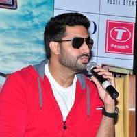 Abhishek Bachchan - All Is Well Movie Press Meet Photos | Picture 1091230