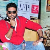 Abhishek Bachchan - All Is Well Movie Press Meet Photos | Picture 1091231