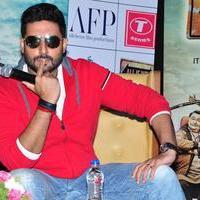 Abhishek Bachchan - All Is Well Movie Press Meet Photos | Picture 1091232