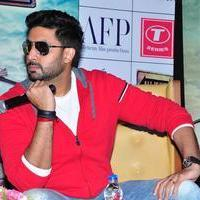 Abhishek Bachchan - All Is Well Movie Press Meet Photos | Picture 1091234