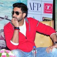 Abhishek Bachchan - All Is Well Movie Press Meet Photos | Picture 1091236