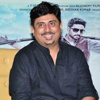 Umesh Shukla - All Is Well Movie Press Meet Photos | Picture 1091237