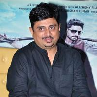 Umesh Shukla - All Is Well Movie Press Meet Photos | Picture 1091238