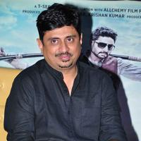 Umesh Shukla - All Is Well Movie Press Meet Photos | Picture 1091239
