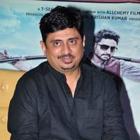 Umesh Shukla - All Is Well Movie Press Meet Photos | Picture 1091240