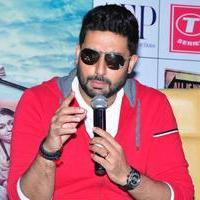 Abhishek Bachchan - All Is Well Movie Press Meet Photos | Picture 1091242
