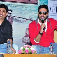 All Is Well Movie Press Meet Photos   Picture 1091243