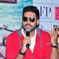 Abhishek Bachchan - All Is Well Movie Press Meet Photos