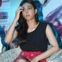 Radhika Apte - Manjhi Movie Press Meet Stills | Picture 1092779