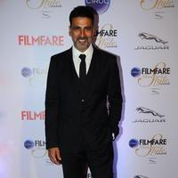 Akshay Kumar - Bolly Celebs at Ciroc Filmfare Glamour and Style Awards Stills