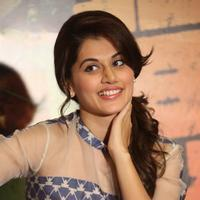 Taapsee Pannu - Baby Movie Press Meet Photos | Picture 934172