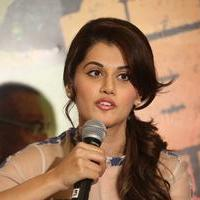 Taapsee Pannu - Baby Movie Press Meet Photos | Picture 934177