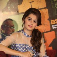 Taapsee Pannu - Baby Movie Press Meet Photos | Picture 934181