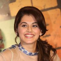 Taapsee Pannu - Baby Movie Press Meet Photos | Picture 934182