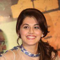 Taapsee Pannu - Baby Movie Press Meet Photos