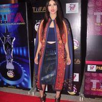 Gauhar Khan & Ekta Kapoor at TIFA Awards Stills | Picture 1130486
