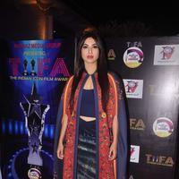 Gauhar Khan & Ekta Kapoor at TIFA Awards Stills | Picture 1130493