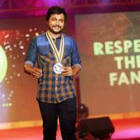 Bobby Simha - Behindwoods Gold Medals Award Function Photos | Picture 1084232