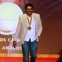 K. S. Ravikumar - Behindwoods Gold Medals Award Function Photos