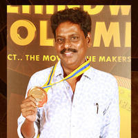 Kabilan - Behindwoods Gold Medals Award Function Photos | Picture 1084258