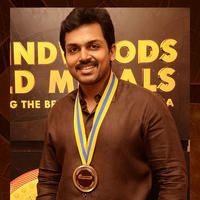 Karthi - Behindwoods Gold Medals Award Function Photos | Picture 1084278