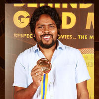 Pa. Ranjith - Behindwoods Gold Medals Award Function Photos