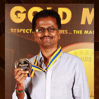 A. R. Murugadoss - Behindwoods Gold Medals Award Function Photos