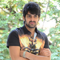 Naga Shourya Latest Stills