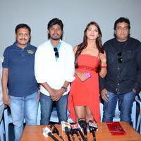 Vinodam 100% Movie Press Meet Photos | Picture 891738