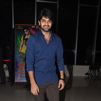 Naga Shourya - Lakshmi Raave Maa Intiki Movie Preview Photos