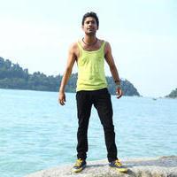 Varun Sandesh - Paddanandi Premalomari Movie Photos