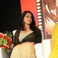 Anushka Shetty - Lingaa Movie Audio Success Meet Stills