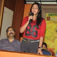 Haripriya - Ee Varsham Sakshiga Success Meet Stills