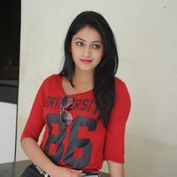 Haripriya at Ee Varsham Sakshiga Success Meet Photos
