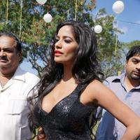 Poonam Pandey - Malini and Co Movie Press Meet Stills | Picture 922995