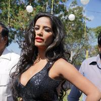 Poonam Pandey - Malini and Co Movie Press Meet Stills | Picture 922997