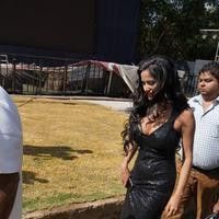 Poonam Pandey - Malini and Co Movie Press Meet Stills | Picture 923012