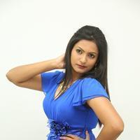 Swetha Varma at Gang Of Gabbar Singh Movie Audio Launch Stills