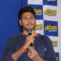 Sundeep Kishan - Beeruva Movie Press Meet Stills | Picture 865053