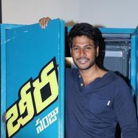 Sundeep Kishan - Beeruva Movie Press Meet Stills | Picture 865076