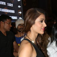Ileana D Cruz - Lakshmi Raave Maa Intiki Audio Launch Stills